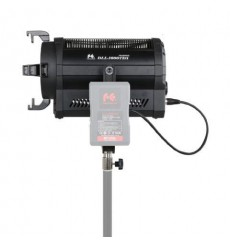 Falcon Eyes Bi-Color LED Spot Lamp Dimmable DLL-1600TDX on 230V or Battery