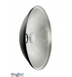 RBD55A135 - Bol Beauté - Beauty dish - Réflecteur Softlight ø55cm - illuStar