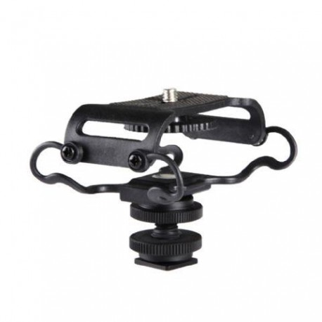 Boya Anti Shock Microphone Mount BY-C10
