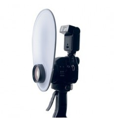 RF10 - Diffuseur pour Flash Cobra - illuStar