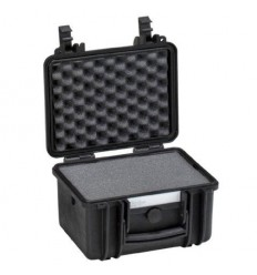 Explorer Cases 2717 Black Foam 305x270x194