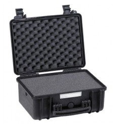 Explorer Cases 3818 Black Foam 410x340x205