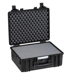 Explorer Cases 4419 Black Foam 474x415x214