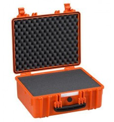 Explorer Cases 4419 Orange Foam 474x415x214