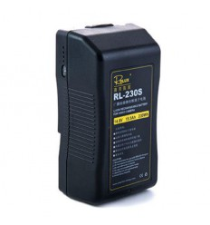 Rolux V-Mount Battery RL-230S 230Wh 14.8V