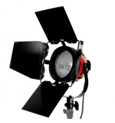 Halogen Studio Light TLR800D 800W Dimmable