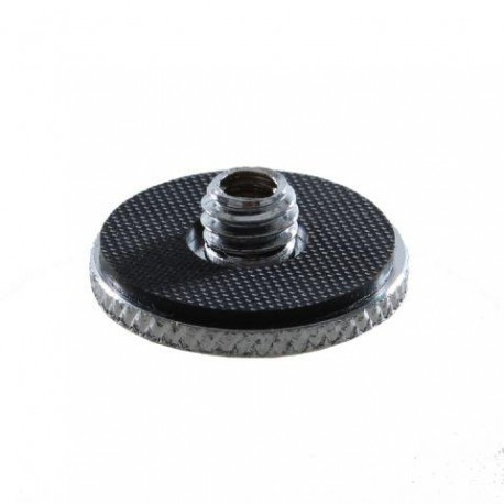 "Spigot Adapter MC-1061 1/4"" Female 3/8"" Male"