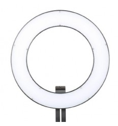 LED Ring Lamp Dimmable DVR-384DVC on 230V - Falcon Eyes