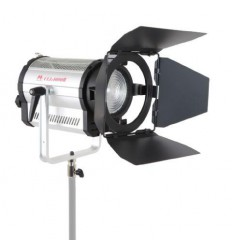 3200K LED Spot Lamp Dimmable CLL-1600R on 230V - Falcon Eyes
