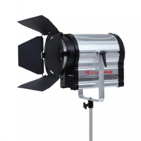 3200K LED Spot Lamp Dimmable CLL-3000R on 230V - Falcon Eyes