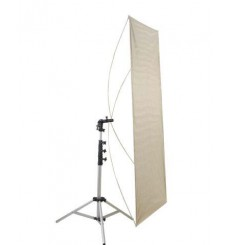 Falcon Eyes Reflector RR-3570GS Gold/Silver 89x178 cm